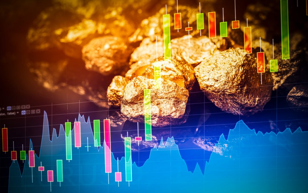 Inflationary Concerns Could Send these Gold Stocks Higher