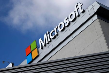 Microsoft to buy back up to $60 billion in shares; names Brad Smith vice chair