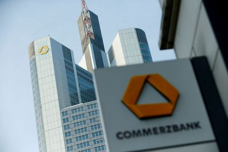 Commerzbank to appoint new board members from Erste and Roland Berger – Handelsblatt