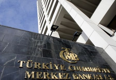 Erdogan's waning patience: Four questions for Turkey's central bank