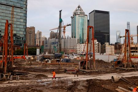 Hardly Evergrande: China's economy seen needing more support as curbs on property and tech take toll