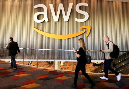 Amazon's cloud unit to create data centres, 1,000 jobs in New Zealand