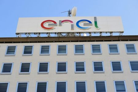 Italy's Enel spins off new firm for digital grid services – report