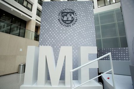 IMF says economic policymakers need to juggle continued support, risks