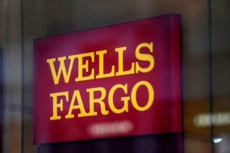 Wells Fargo beats profit expectations on reserve release boost
