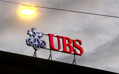 U.S. CFTC penalizes UBS $500,000 for failing to retain audio recordings