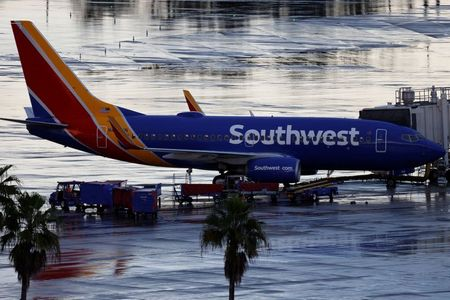 American, Southwest flag inflationary risks after reporting a travel rebound