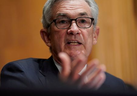 Fed Chair Powell may need to sell millions in bonds under new rules