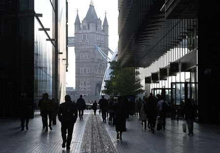 UK recovery perks up despite consumer gloom and inflation surge