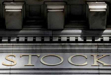 U.S. stock options traders see smooth sailing as Fed taper looms